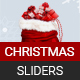 Christmas Sales Slider - GraphicRiver Item for Sale