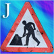 Construction Jackhammer Excavator 1