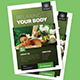 Modern Spa Flyer - GraphicRiver Item for Sale