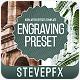 Engraving Preset
