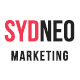 Marketing | SEO | Sydneo Marketing Template for SEO & Marketing Services