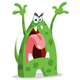 Angry Monster - GraphicRiver Item for Sale