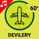 Delivery Icons - VideoHive Item for Sale