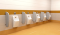 Row of urinals - PhotoDune Item for Sale