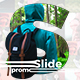 Slide Promo - VideoHive Item for Sale