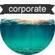 Uplifting Inspirational Corporate Background