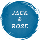 Jack & Rose - A Whimsical WordPress Wedding Theme - ThemeForest Item for Sale
