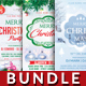 Christmas Flyer Bundle Vol.1