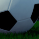 3D Soccer Ball Bouncing - VideoHive Item for Sale