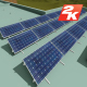 Solar Energy Panels - VideoHive Item for Sale