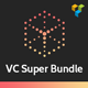 Super Bundle for Visual Composer