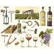 Wine Harvest Products