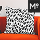 Throw Pillows Mock-ups Set