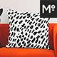 Throw Pillows Mock-ups Set