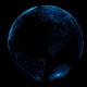 Glowing Earth - VideoHive Item for Sale