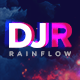 DJ Rainflow | Music Band & Musician WP Theme