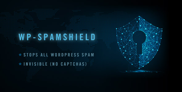 WP-SpamShield - WordPress Anti-Spam Plugin - CodeCanyon Item for Sale