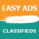 EasyAds - Powerful Classified Ads CMS - CodeCanyon Item for Sale