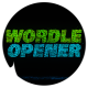 Wordle Opener - VideoHive Item for Sale