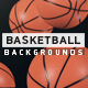 Basketball Loop Backgrounds V1 - VideoHive Item for Sale