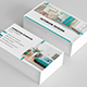 Business Card – Interior Design