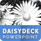 DaisyDeck – A Pitch Deck PowerPoint Presentation Template - GraphicRiver Item for Sale