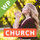 Zedekiah - MultiPurpose Church & Religion WordPress Theme - ThemeForest Item for Sale