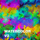 Watercolor Backgrounds v2