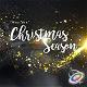 Christmas Opener | Apple Motion