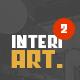 InteriArt - Furniture & Interior WordPress Theme - ThemeForest Item for Sale