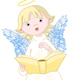 Angels Set - GraphicRiver Item for Sale