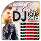 Dj Tour Flyer Template - GraphicRiver Item for Sale