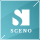 Sceno - Responsive Multi-Purpose WordPress Theme