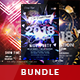 2018 New Year Eve Bundle