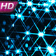 Gently-Blue Diamond Dust - VideoHive Item for Sale