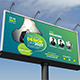 Conference / Event Billboard - GraphicRiver Item for Sale