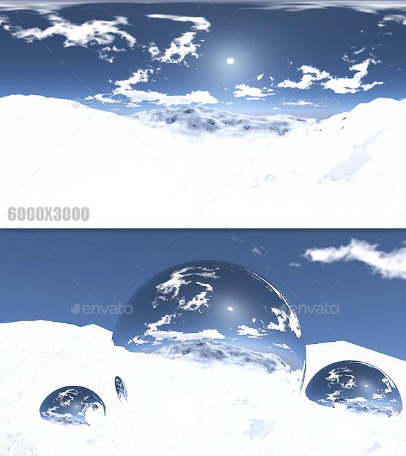 3DOcean Sky 116 21070663
