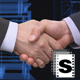 Handshake Architect Deal - VideoHive Item for Sale