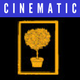 Cinematic Ident 1