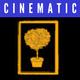 Suspenseful Cinematic Ambient