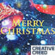 Winter Christmas Slideshow - VideoHive Item for Sale