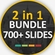 2 in 1 Marketing Bundle Powerpoint