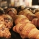Croissants at Bakery - VideoHive Item for Sale