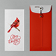 Photorealistic Invitation & Greeting Card Mockup Vol 3.0/ DL Edition - GraphicRiver Item for Sale