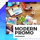Modern Presentation - VideoHive Item for Sale