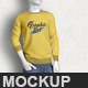 Long Sleeve T-shirt Mockups - GraphicRiver Item for Sale