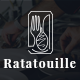 Ratatouille - Restaurant WordPress Theme - ThemeForest Item for Sale