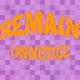 Remain Unnotice - HTML5 (Construct 2) + AdMob