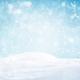 Falling snow - PhotoDune Item for Sale