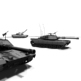 M1 Abrams tank - 3DOcean Item for Sale